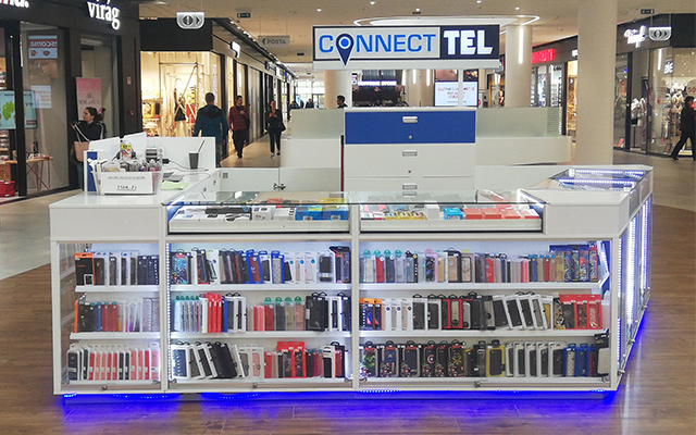 ConnectTel Shopmark